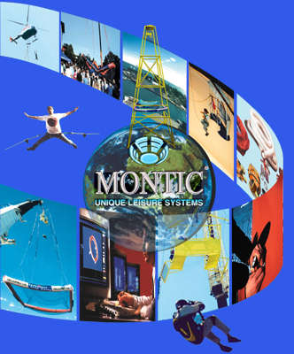 Monitc - Unique Leisure Systems